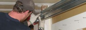Garage Door Tracks Repair Kearny